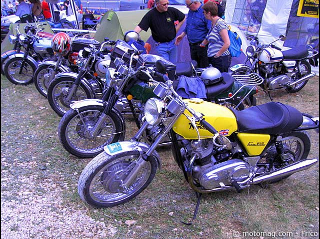 coupes moto l gende 2011 l histoire de la moto moto magazine leader de l actualit. Black Bedroom Furniture Sets. Home Design Ideas