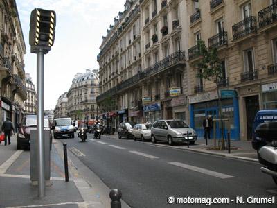 24 nouveaux radars paris pour 2012 moto magazine - Controle technique maubeuge ...