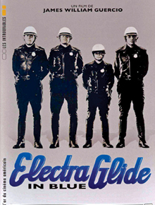 Ciné et moto : projection-débat de « Electra Glide in Blue (...)