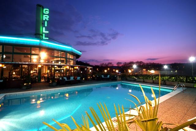 Hotel Club Millau