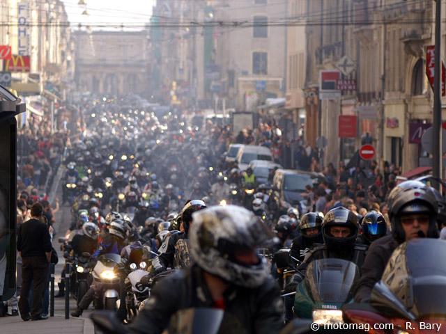 manif moto 24 mars nancy 2200 motards place de la moto magazine leader de l. Black Bedroom Furniture Sets. Home Design Ideas