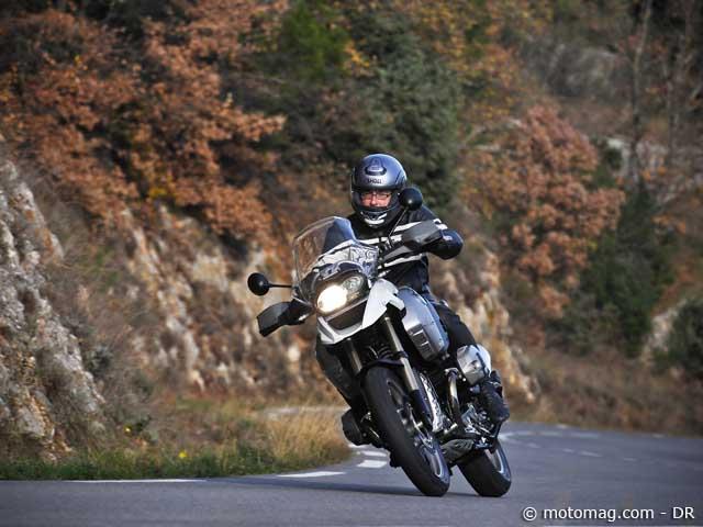 quipement moto promos d 39 t chez bmw moto magazine leader de l actualit de la moto et du. Black Bedroom Furniture Sets. Home Design Ideas