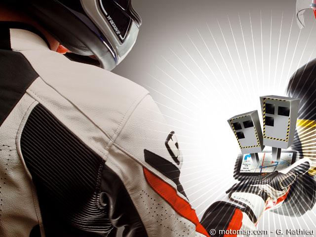 coyote indiquera les radars tron ons moto magazine leader de l actualit de la moto et du motard. Black Bedroom Furniture Sets. Home Design Ideas