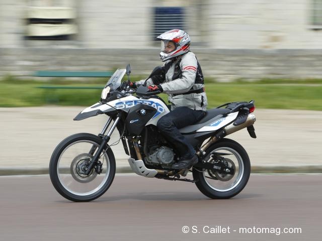 Forum Motomag Sujet Bmw G 650 Gs Sertao