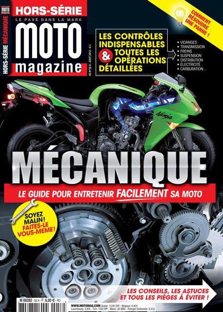 moto magazine hors s rie m canique moto magazine leader de l actualit de la moto et du motard. Black Bedroom Furniture Sets. Home Design Ideas