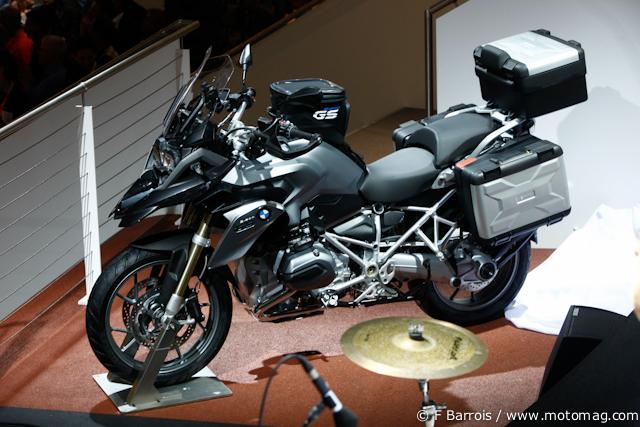 Accessoire moto 1200 gs