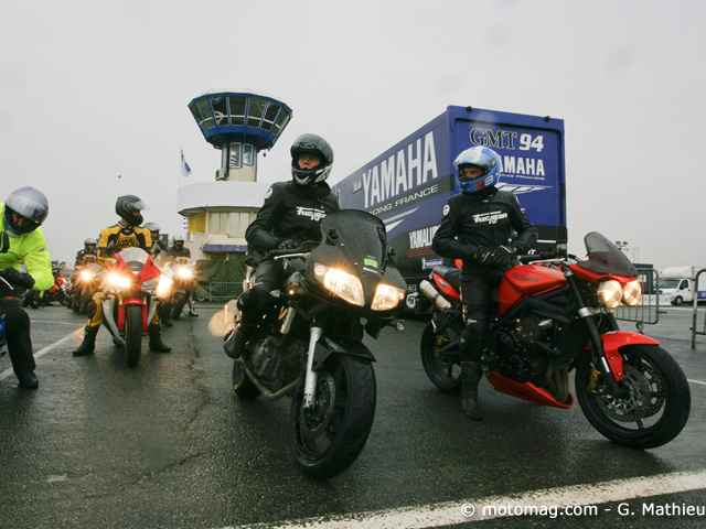 100 ch brassard la mutuelle des motards salue l abandon de moto magazine leader de l. Black Bedroom Furniture Sets. Home Design Ideas