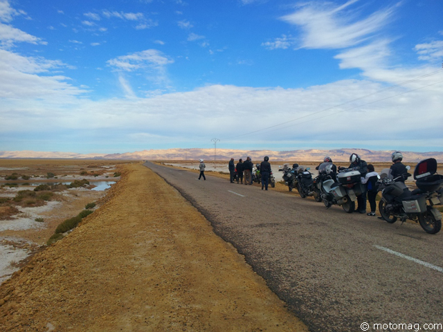 Votre Rallye Moto Magazine Tunisia Road Rally 3 : (...)