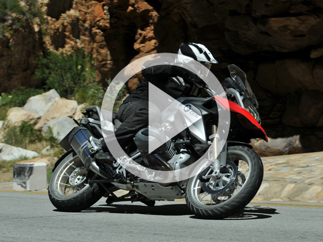 "BMW R 1200 GS ""Water Cooled"""