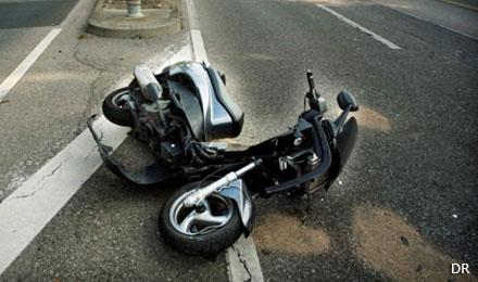 accident mortel st ouen 93 le d lit de fuite en moto magazine leader de l. Black Bedroom Furniture Sets. Home Design Ideas