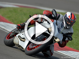 Ducati 899 Panigale : alternative « économique (...)