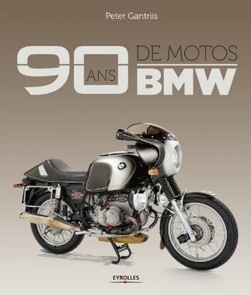 livre 90 ans de motos bmw la tr s riche collection de moto magazine leader de l. Black Bedroom Furniture Sets. Home Design Ideas