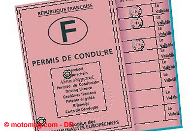 "Permis à points : du nouveau ""capital"""