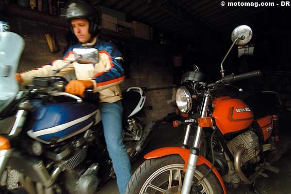 assurer une seconde moto moto magazine leader de l actualit de la moto et du motard. Black Bedroom Furniture Sets. Home Design Ideas
