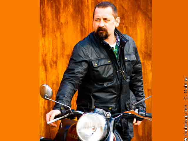 L'ancienne À Confort Melville Rev'it Veste Magazine Moto pTq4IRxw