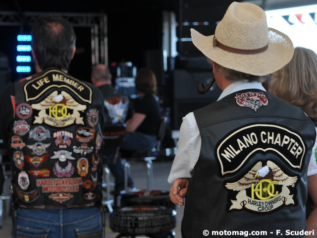 HOG & Chapter : la culture moto selon Harley-Davidson