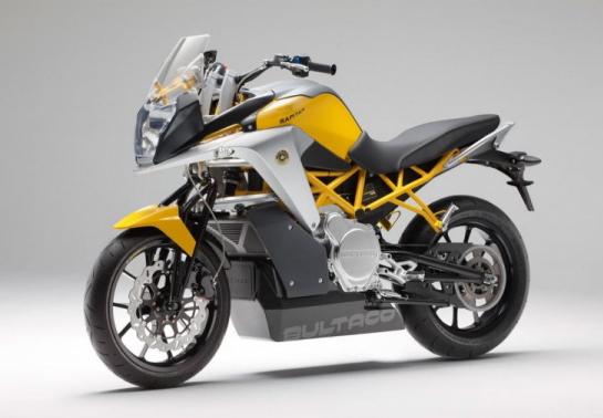nouveaut bultaco d voile une moto lectrique avec la moto magazine leader de l. Black Bedroom Furniture Sets. Home Design Ideas