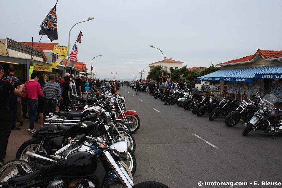 aquitaine 20e show bike montalivet 33 moto magazine leader de l actualit de la moto. Black Bedroom Furniture Sets. Home Design Ideas