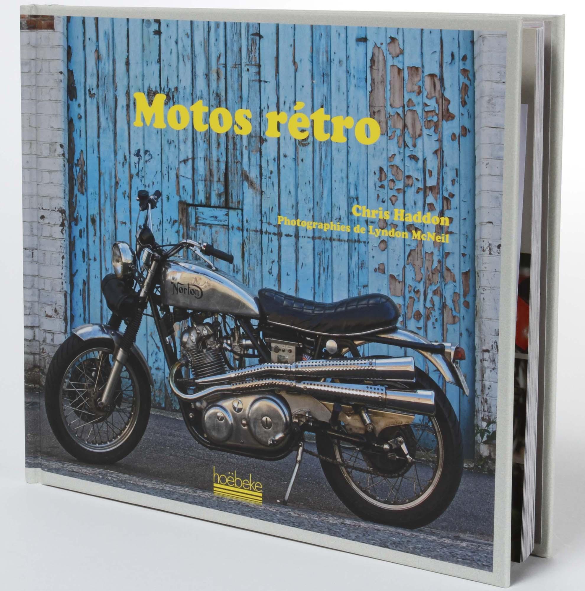 sp cial cadeaux cinq livres moto examin s la loupe moto magazine leader de l actualit. Black Bedroom Furniture Sets. Home Design Ideas