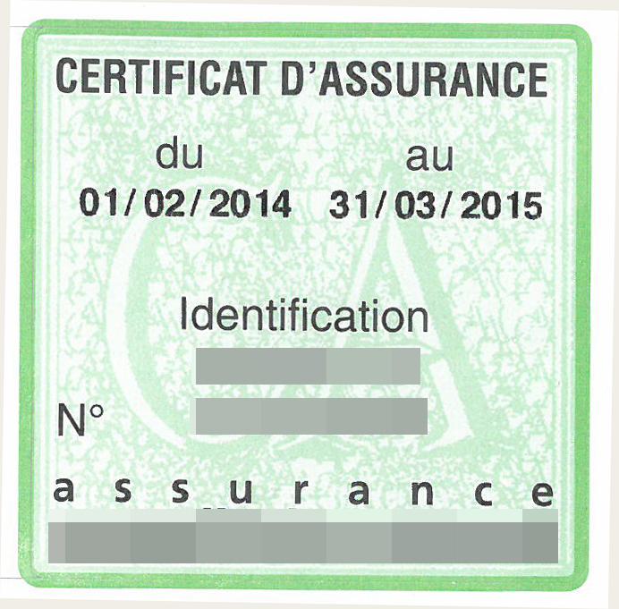 La loi hamon facilite la r siliation du contrat d for Loi hamon assurance voiture