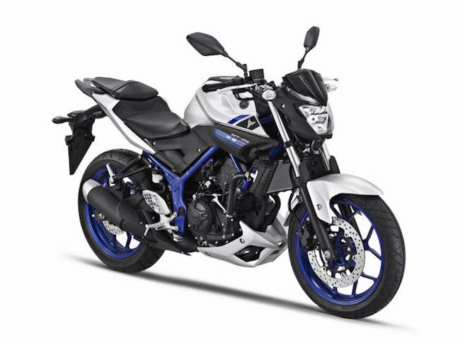 bient t une yamaha mt 300 roadster de moyenne cylindr e en moto magazine leader de l. Black Bedroom Furniture Sets. Home Design Ideas