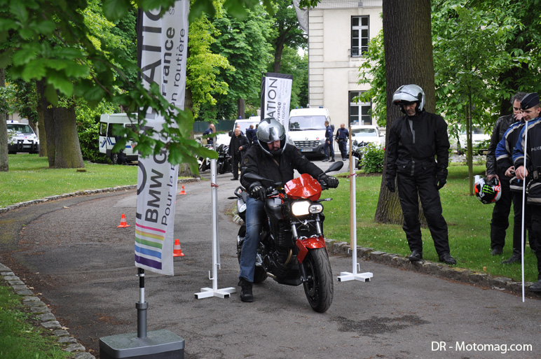 La Fondation BMW soutient les stages de formation (...)
