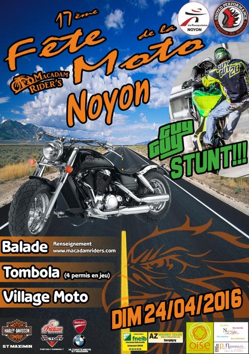 17e f te de la moto de noyon 60 moto magazine leader de l actualit de la moto et du motard. Black Bedroom Furniture Sets. Home Design Ideas