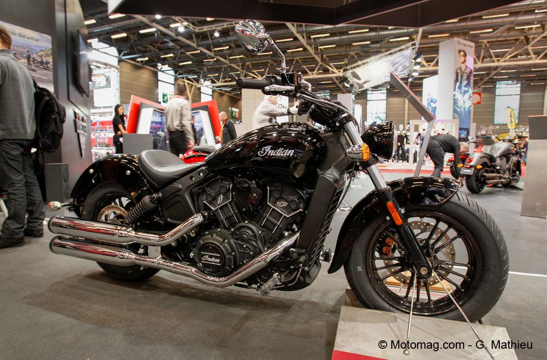 nouveaut moto 2016 indian scout sixty moto magazine leader de l actualit de la moto et. Black Bedroom Furniture Sets. Home Design Ideas