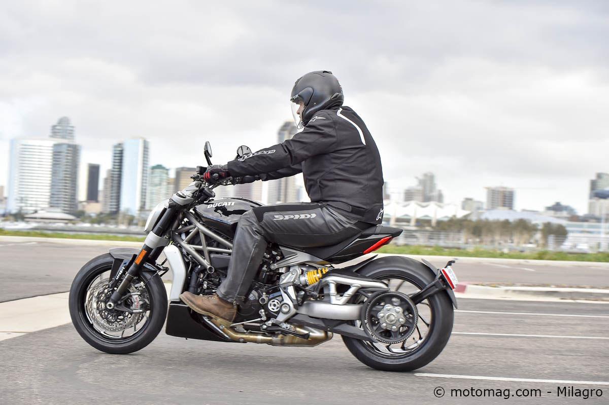 Ducati XDiavel Arton29759