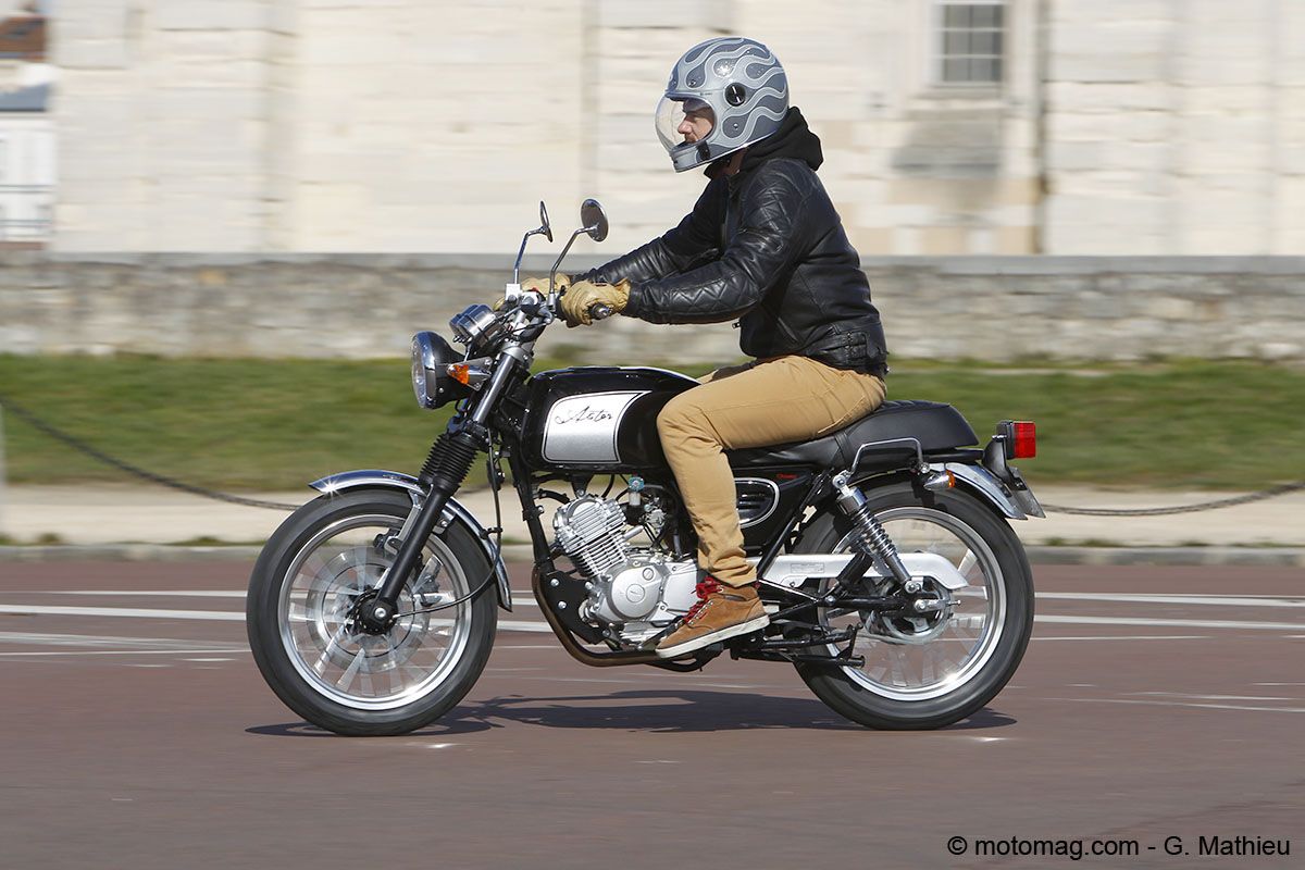 orcal astor de la gueule oui mais encore moto magazine leader de l actualit de la moto. Black Bedroom Furniture Sets. Home Design Ideas