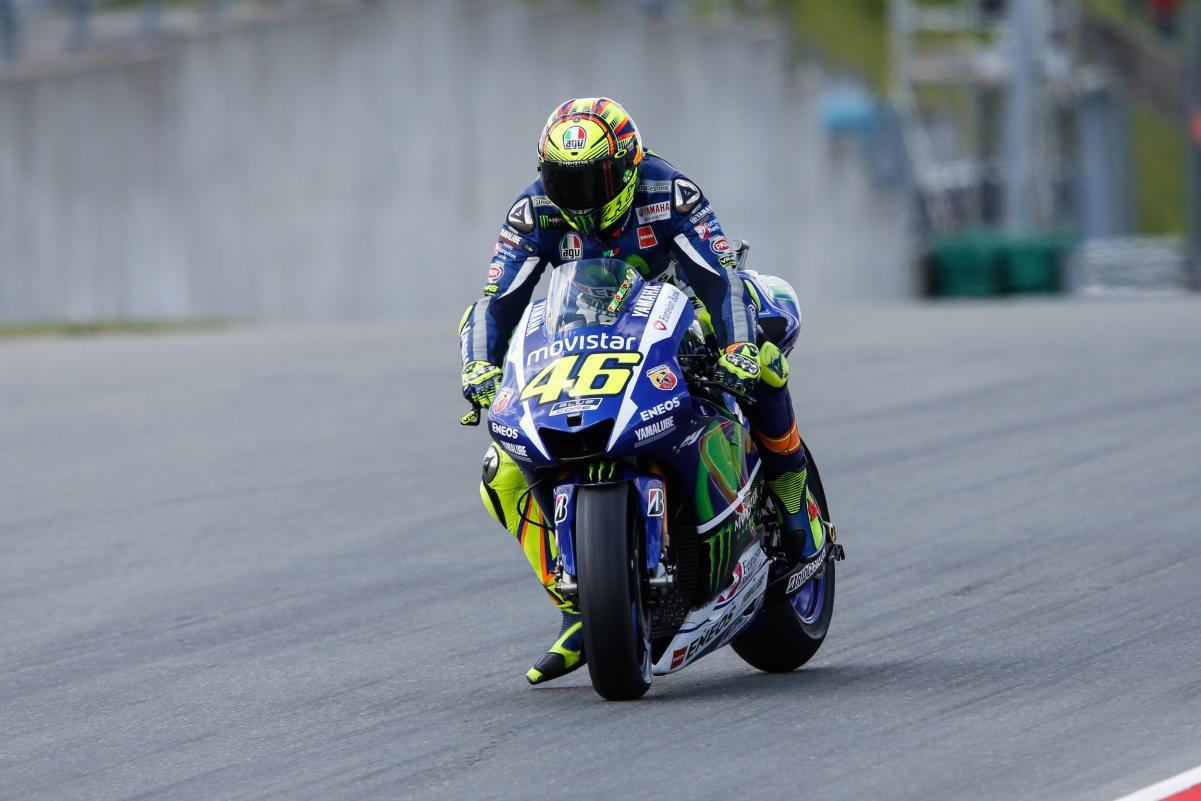 MotoGP : Valentino Rossi se relance à Jerez - Moto Magazine - leader de l'actualité de la moto ...