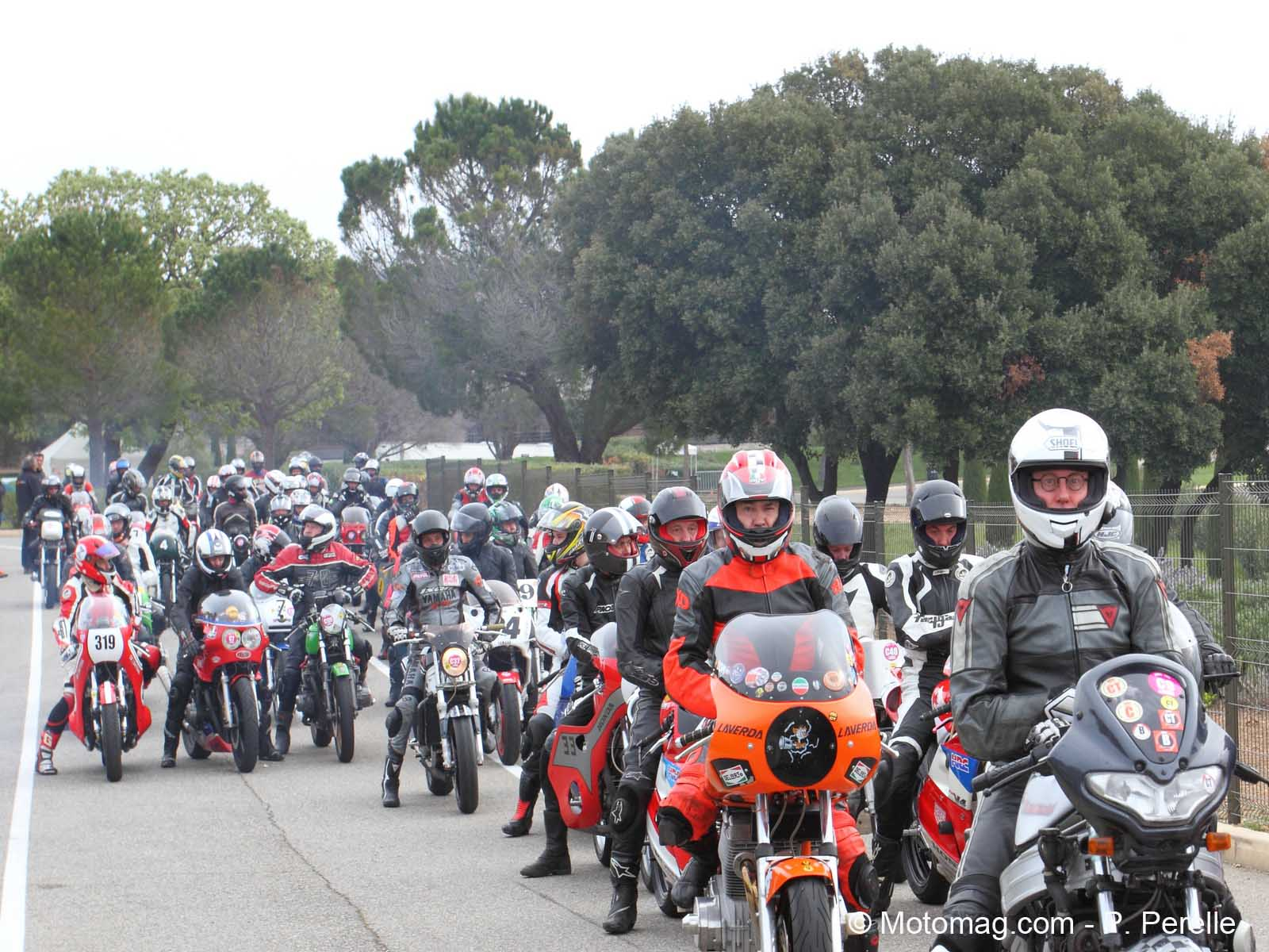 Sunday Ride Classic 2016 : le printemps du Castellet
