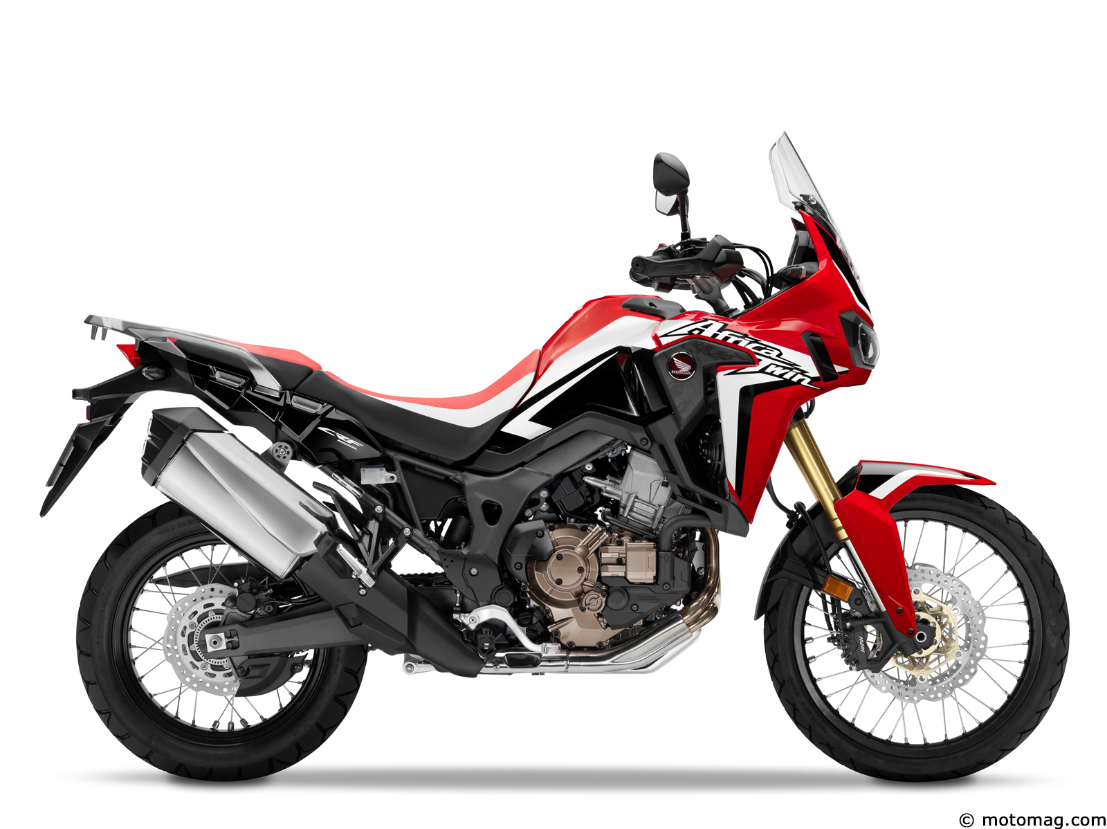 moto honda japon