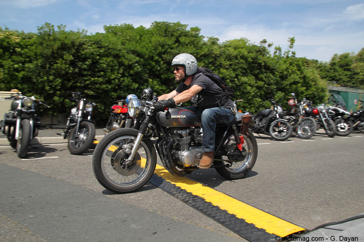 Diaporama Wheels & Waves 2016 : hype, hype, hype, (...)