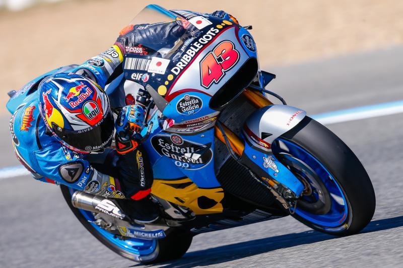 MotoGP à Assen : Jack Miller sauvé des eaux - Moto Magazine - leader de l'actualité de la moto ...