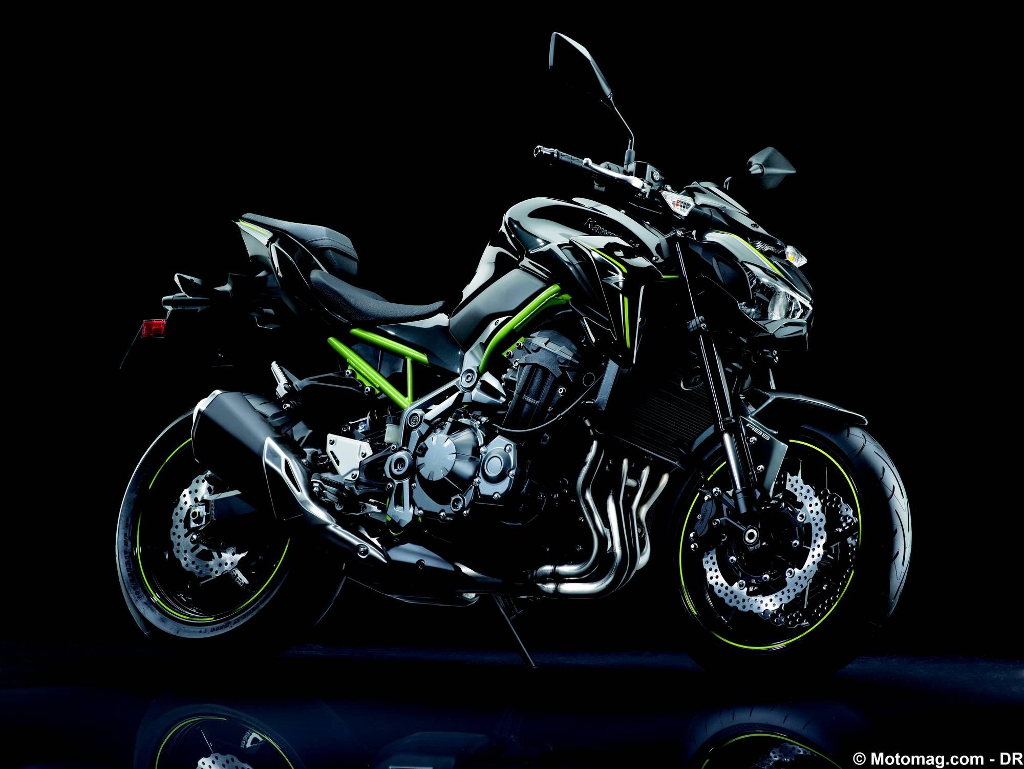 Kawasaki Z900, La Z Qui Manquait ?