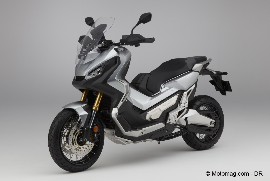 honda x adv adn scooter moto magazine leader de l actualit de la moto et du motard. Black Bedroom Furniture Sets. Home Design Ideas