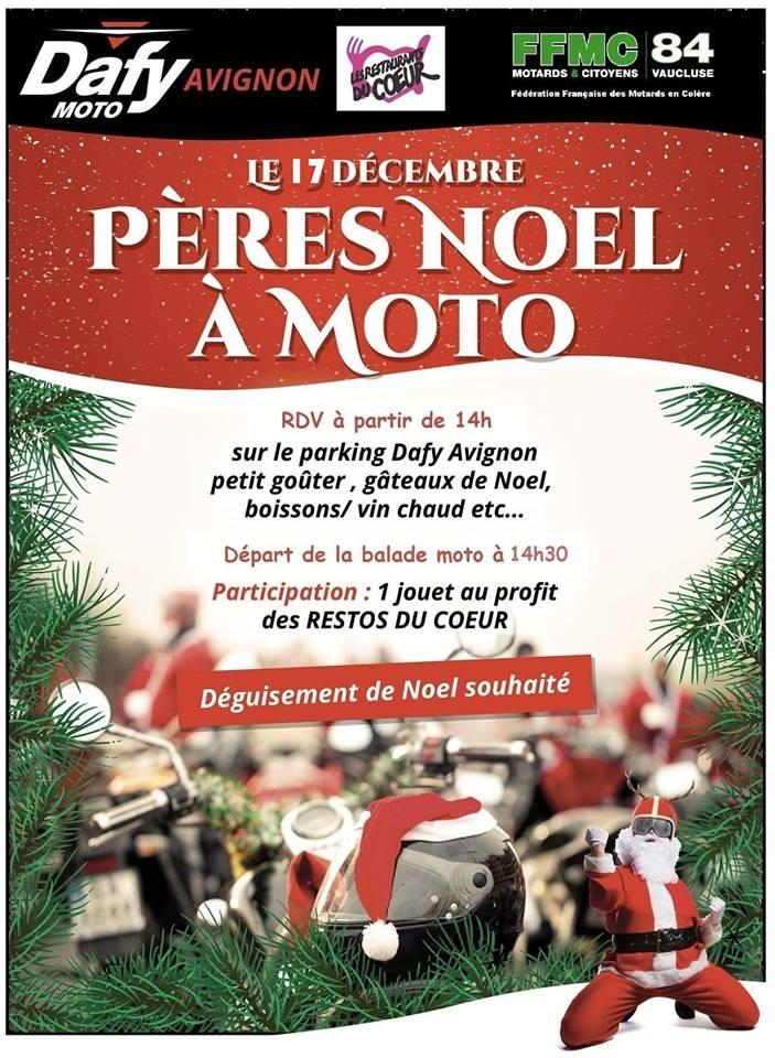 d fil des p res no l moto dans le vaucluse moto magazine leader de l actualit de la moto. Black Bedroom Furniture Sets. Home Design Ideas