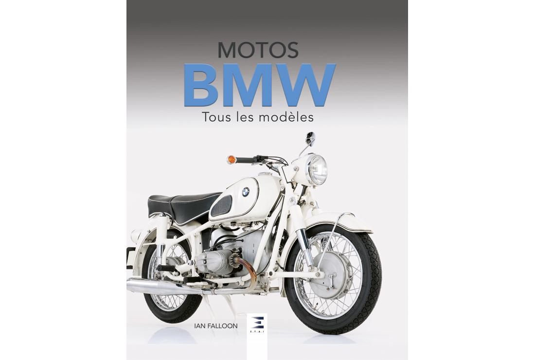 livre motos bmw tous les mod les et par le menu moto magazine leader de l actualit. Black Bedroom Furniture Sets. Home Design Ideas