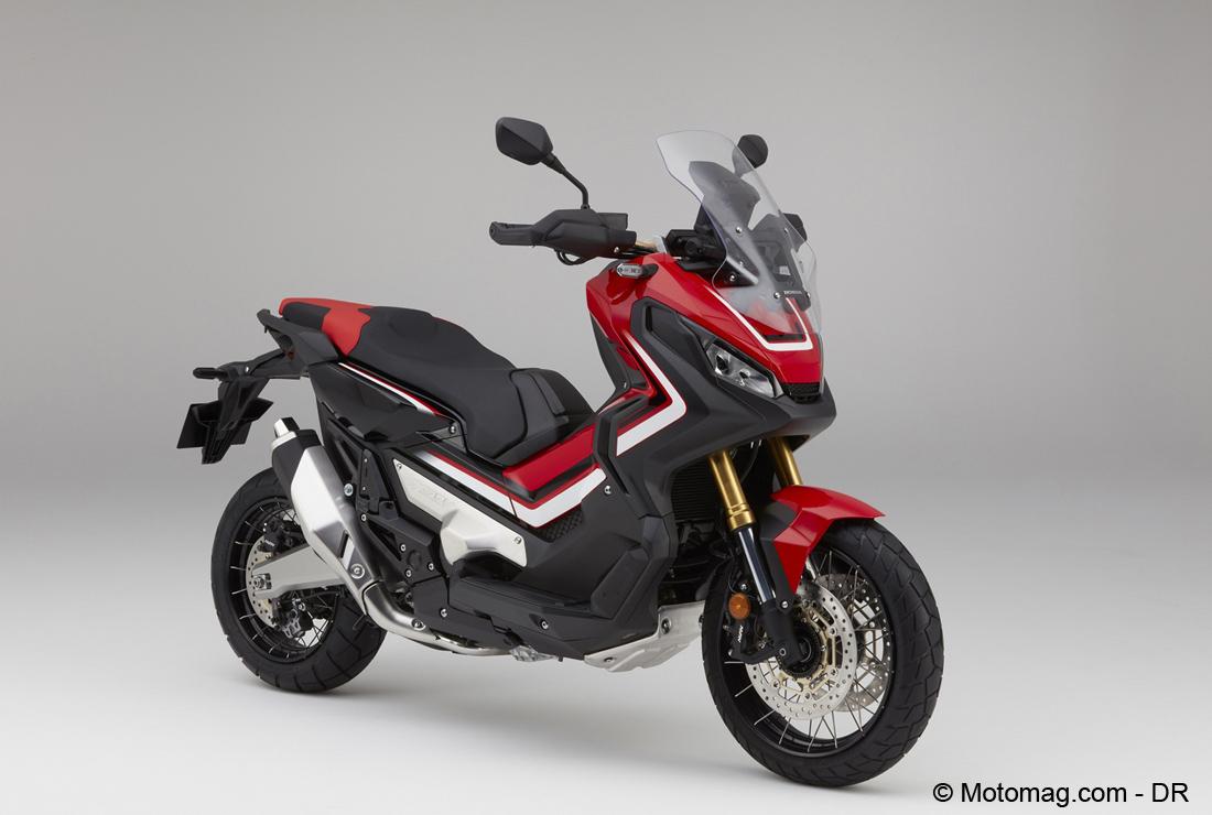 honda x adv le suv en mode 2 roues moto magazine leader de l actualit de la moto et du motard. Black Bedroom Furniture Sets. Home Design Ideas
