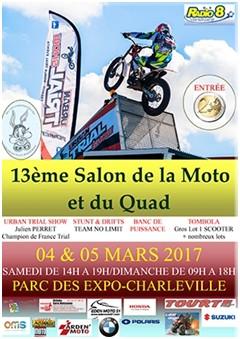 Salon de la moto de charleville m zi res 08 moto - Salon moto charleville ...