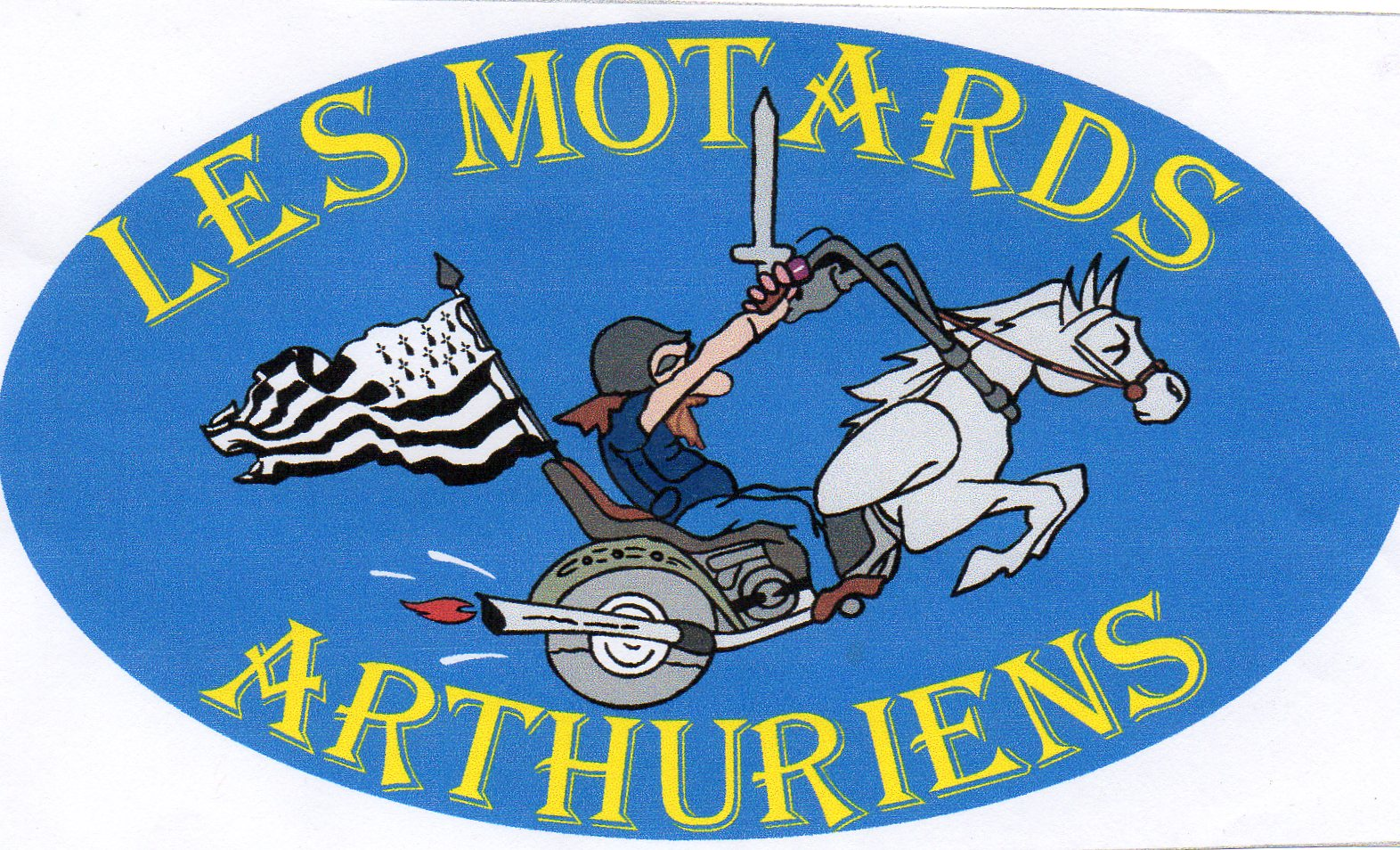 3e concentration des Motards arthuriens (35)