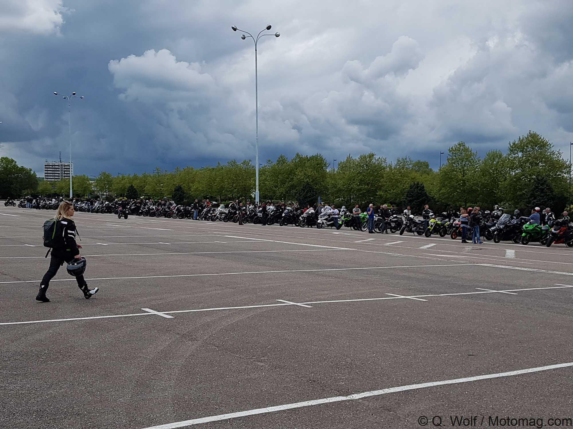 ffmc 54 et 57 plus de 500 motards nancy moto magazine leader de l actualit de la moto. Black Bedroom Furniture Sets. Home Design Ideas