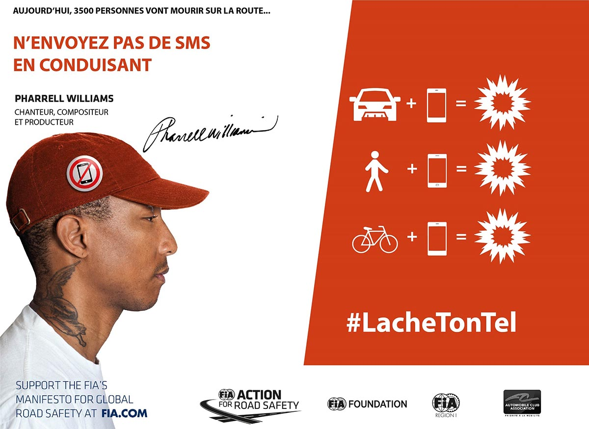 L'Automobile Club Association lance une campagne (...)