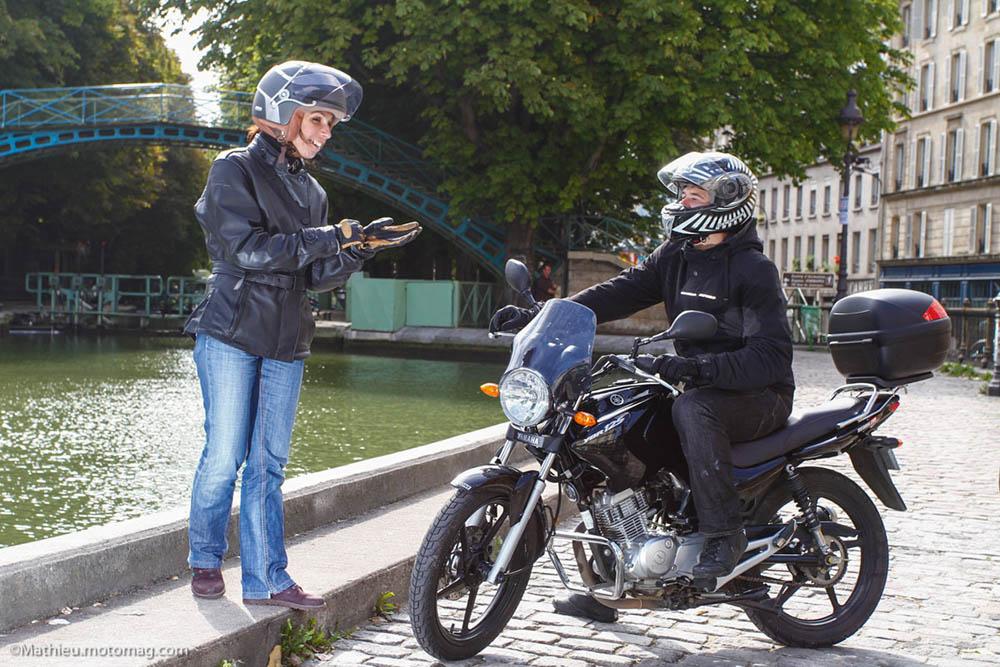 Les Liste Des Motos Scooters Et 3 Roues Compatibles Permis