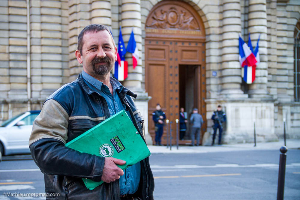 La FFMC auditionnée au Sénat : quels enseignements ? (...)