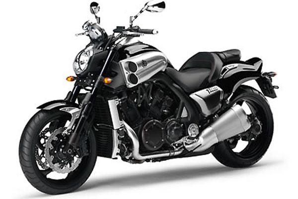 мотоцикл yamaha vmax 1700