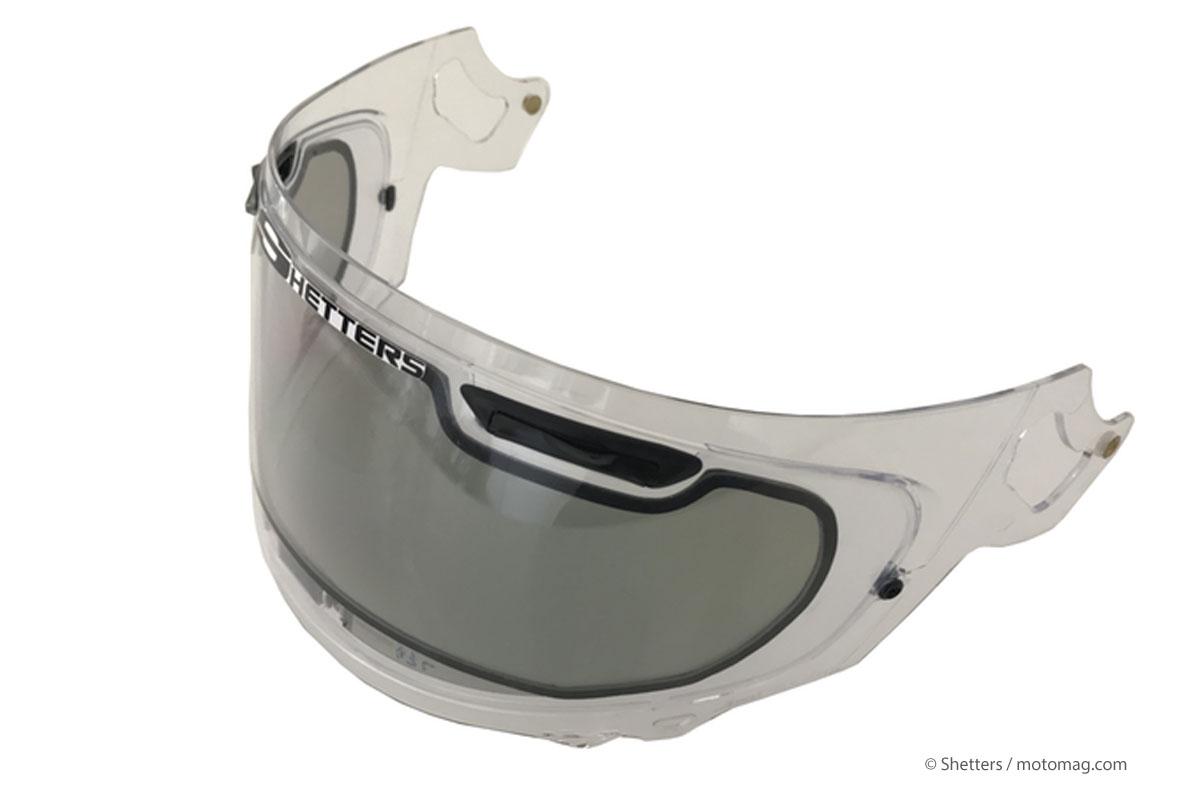L 39 cran photochromique shetters cherche financement moto for Ecran photochromique