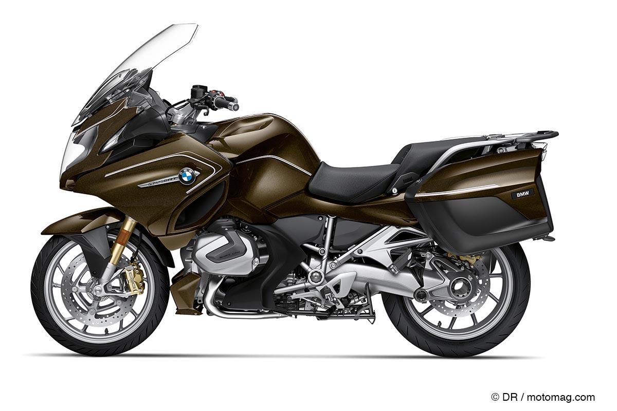 nouveaut s moto 2019 la bmw r 1250 rt dans les pas de la moto magazine leader de l. Black Bedroom Furniture Sets. Home Design Ideas