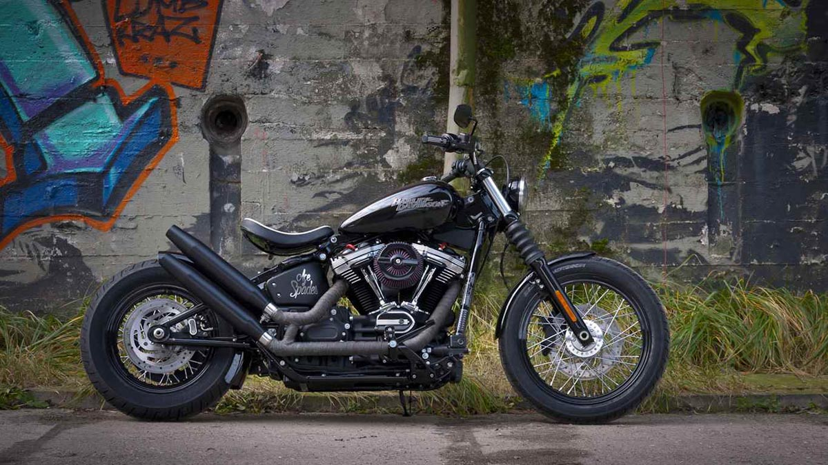 La 4e édition de la Battle of the Kings Harley-Davidson (...)